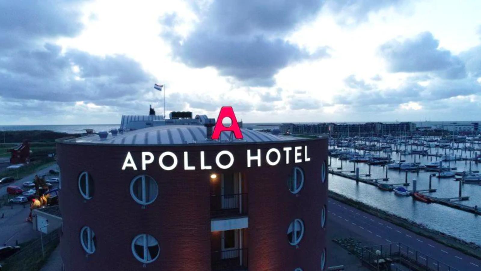 Apollo Hotel IJmuiden Seaport Beach, Partner, Voordeeluitjes