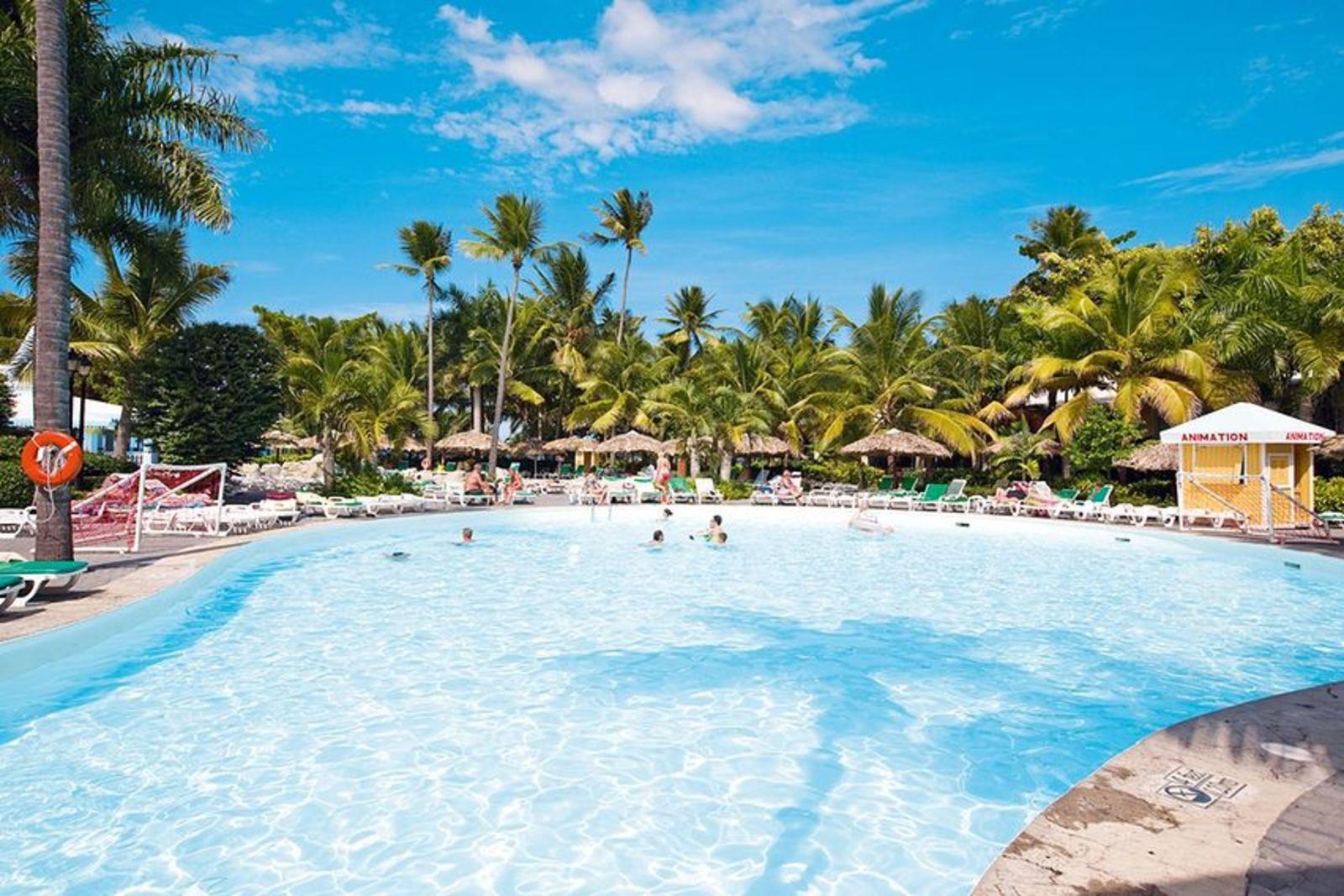 Wakacje.pl, Playa Bachata Resort