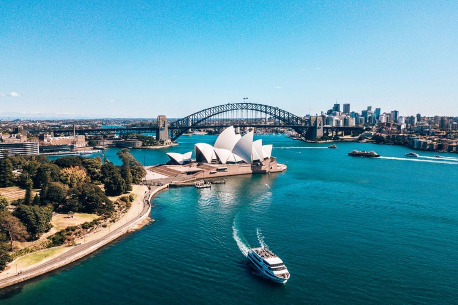 Sydney, TravelCenter