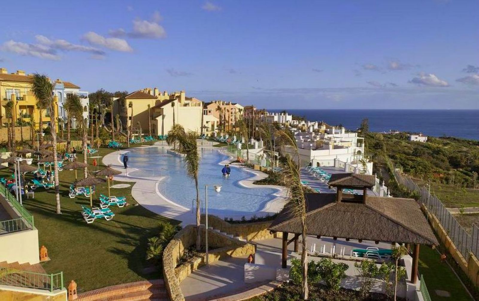 Resort Terrazas Costa del Sol