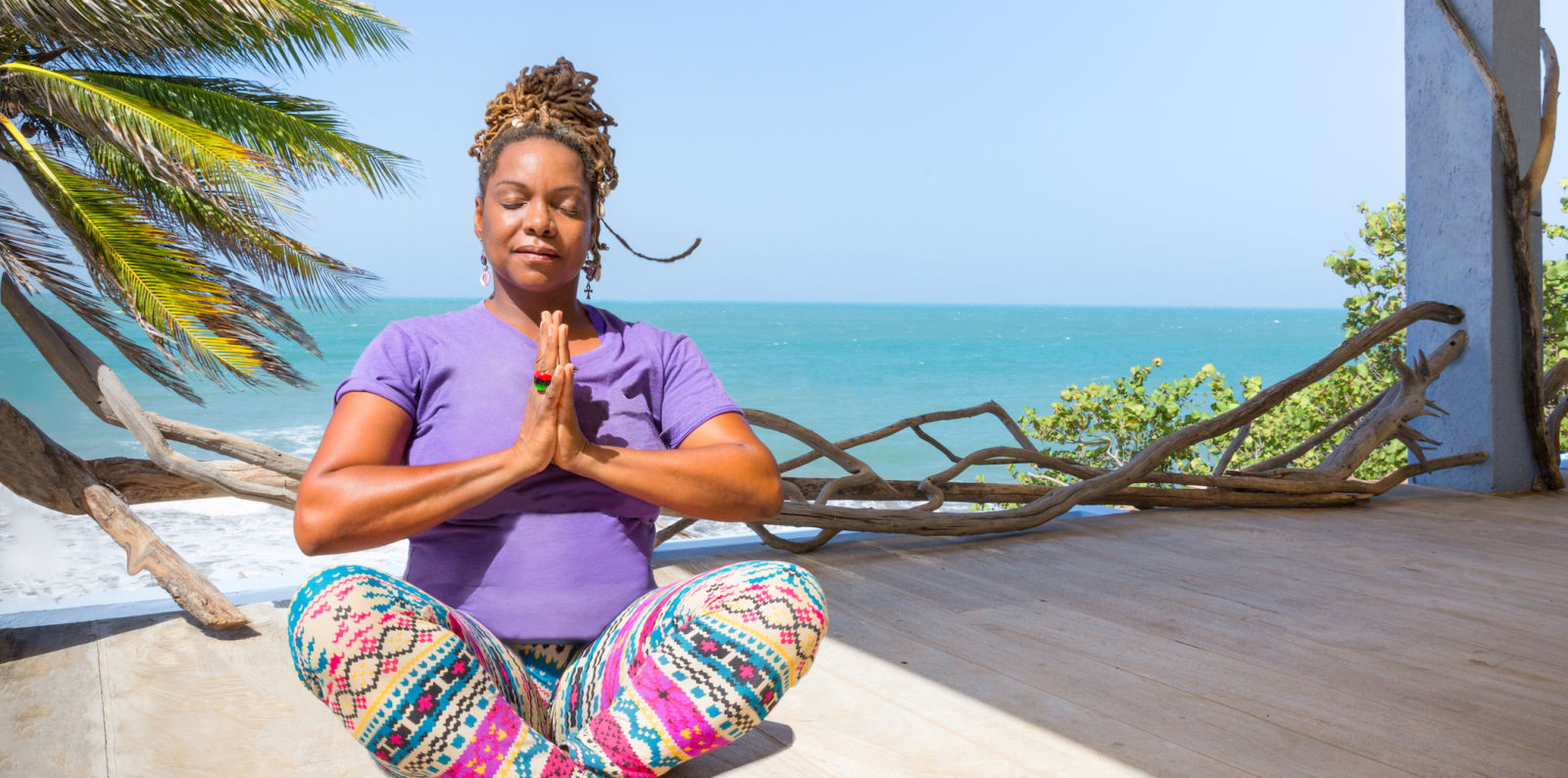 Jamaica, Yoga