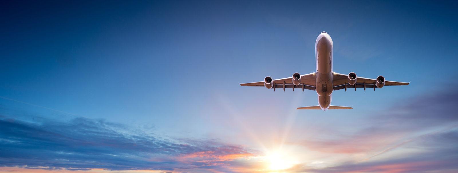 airplane, plane