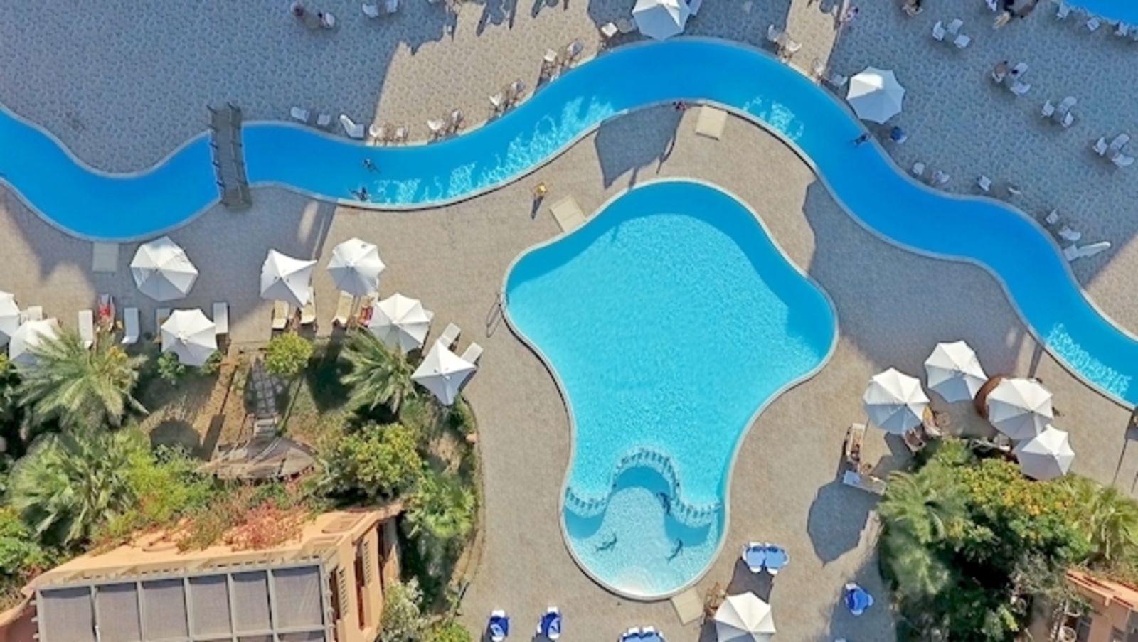 Dream Lagoon & Aqua Park Resort, Travelplanet
