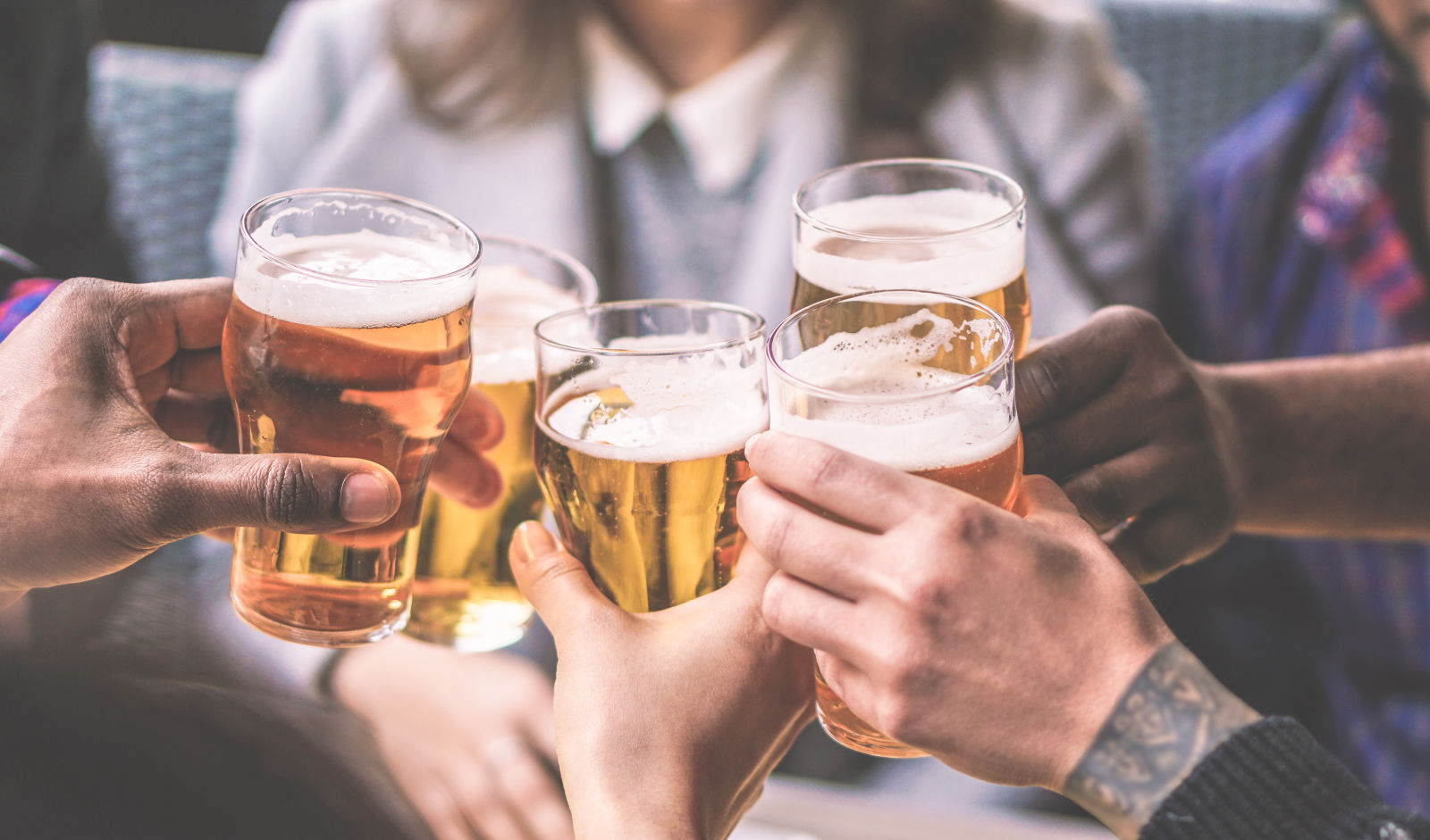 bar, beer, pub