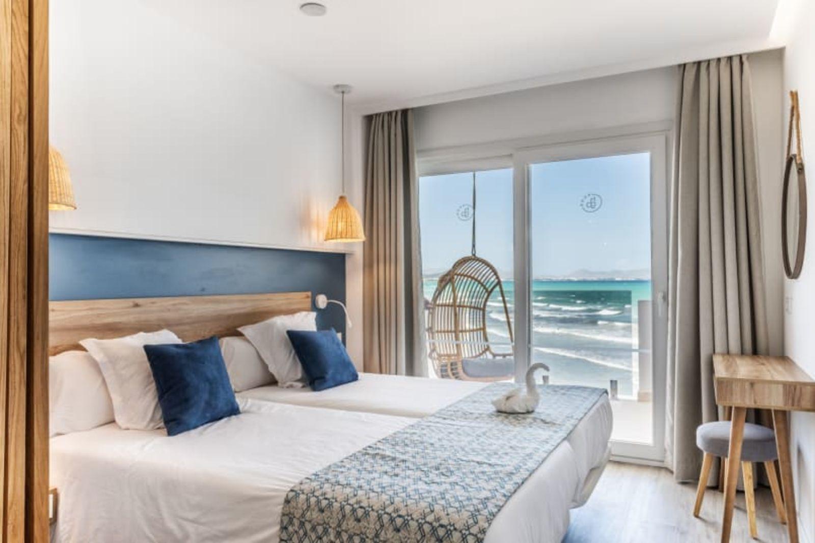 Hotel THB Gran Bahia