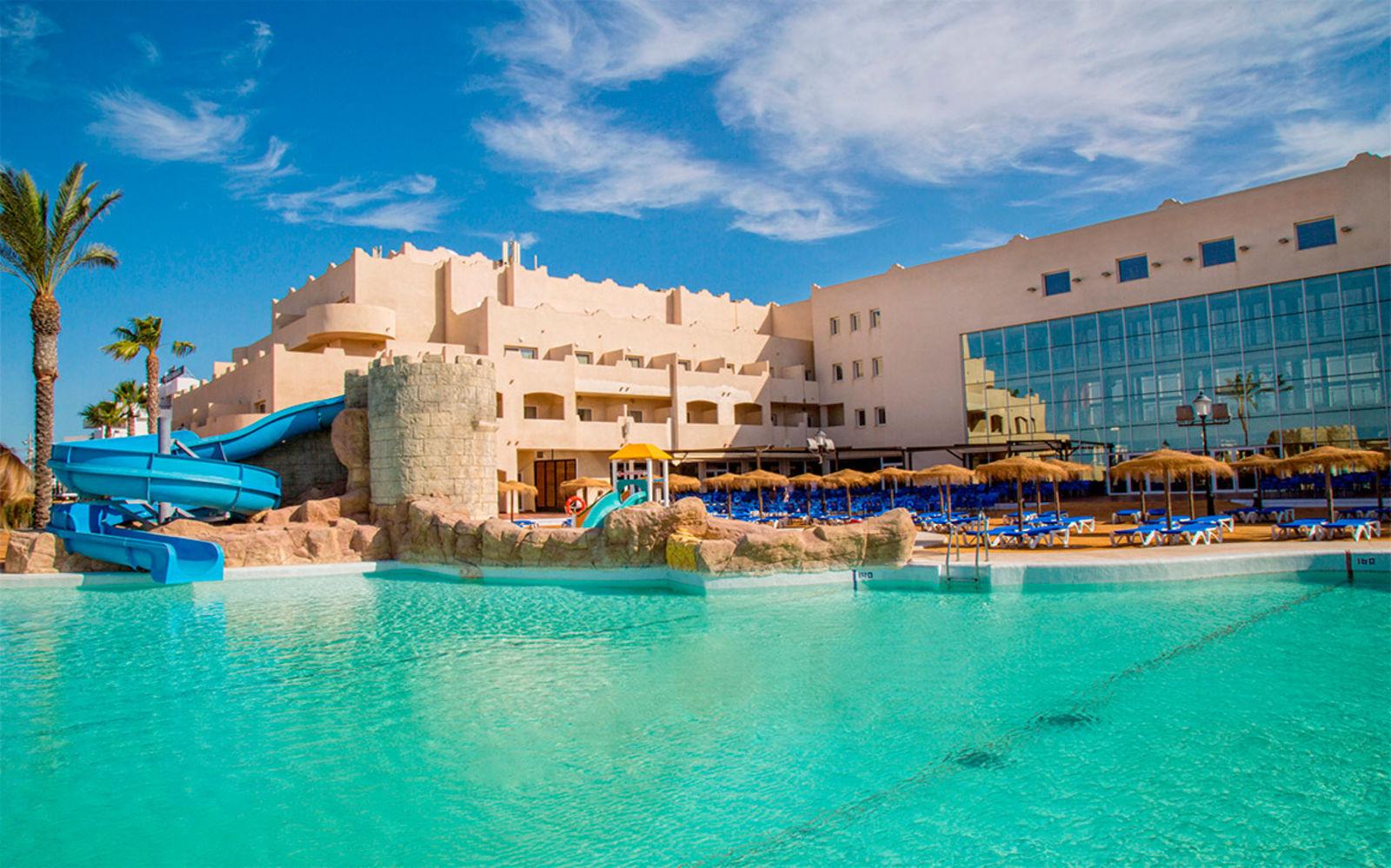 Hotel Cabo de Gata 4* by Senator Hoteles