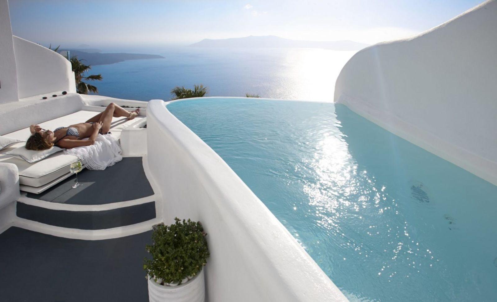 dana villas infinity suites