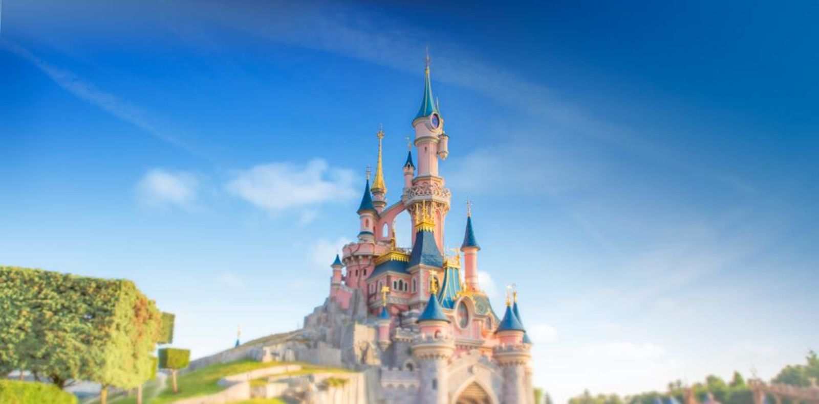 Disneyland Paris, Disneyland Resort Paris, travelcircus