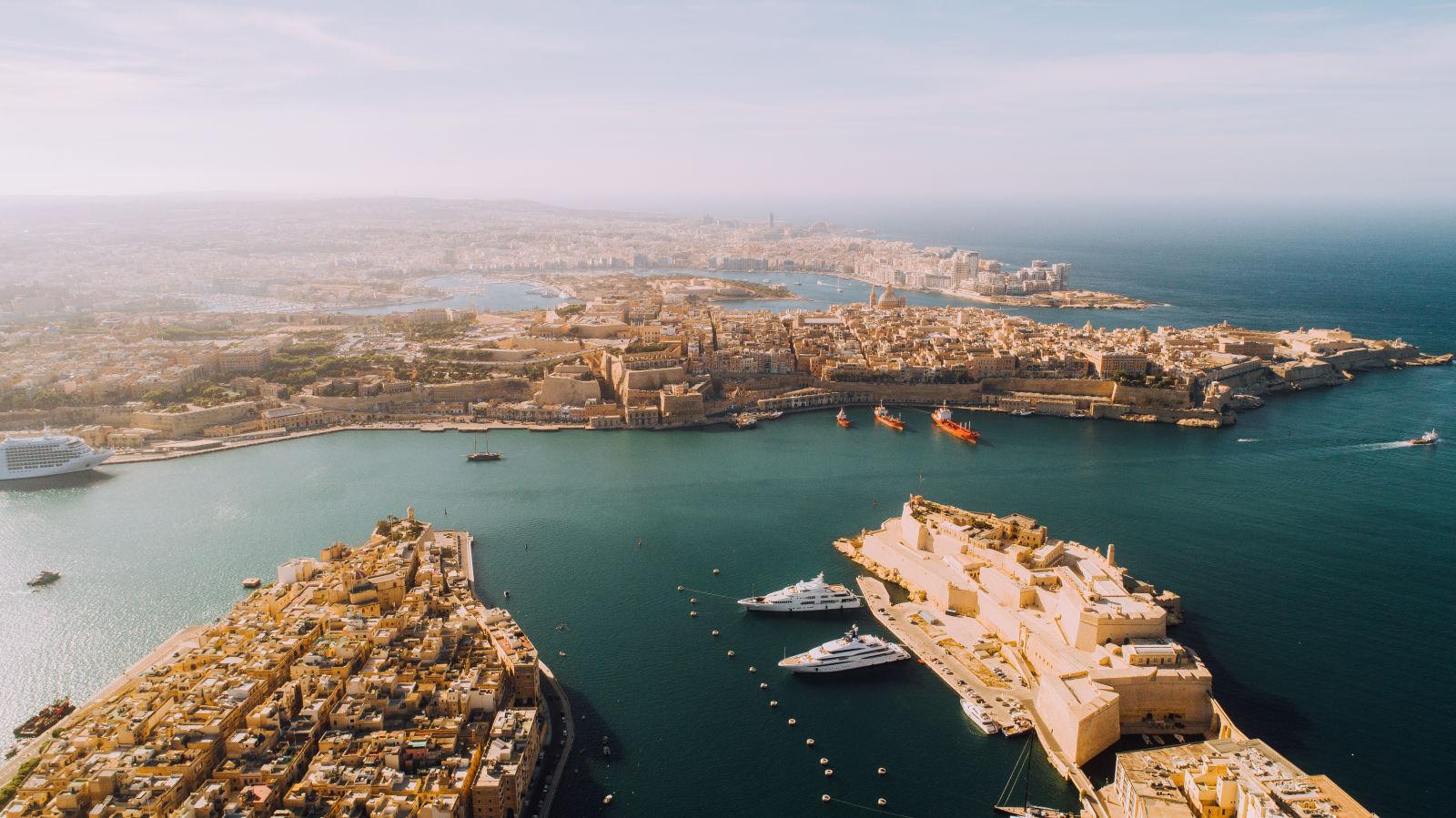 Malta Tourist Board DMO