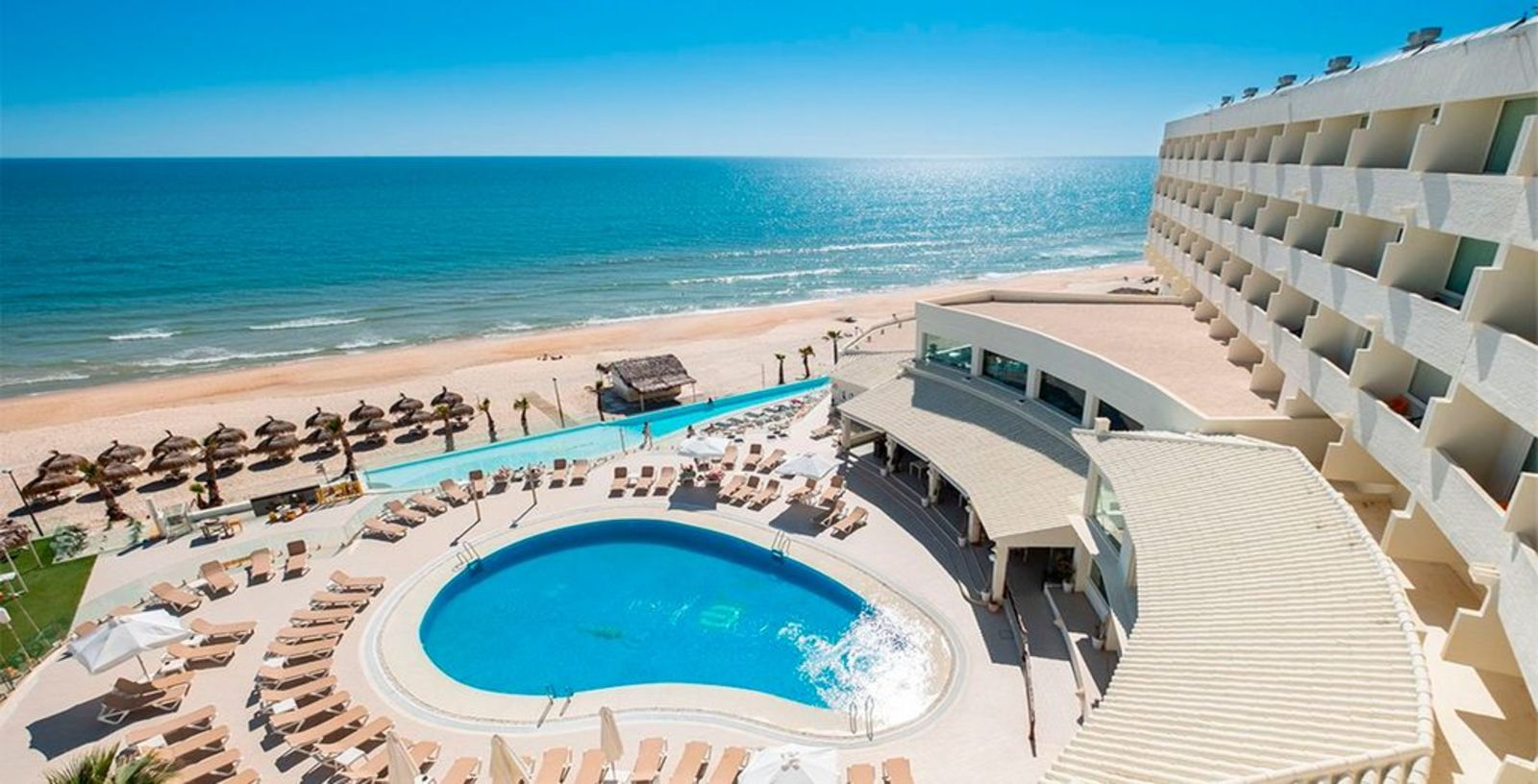 Impressions and Other Assets/On Hotels Oceanfront 4*
