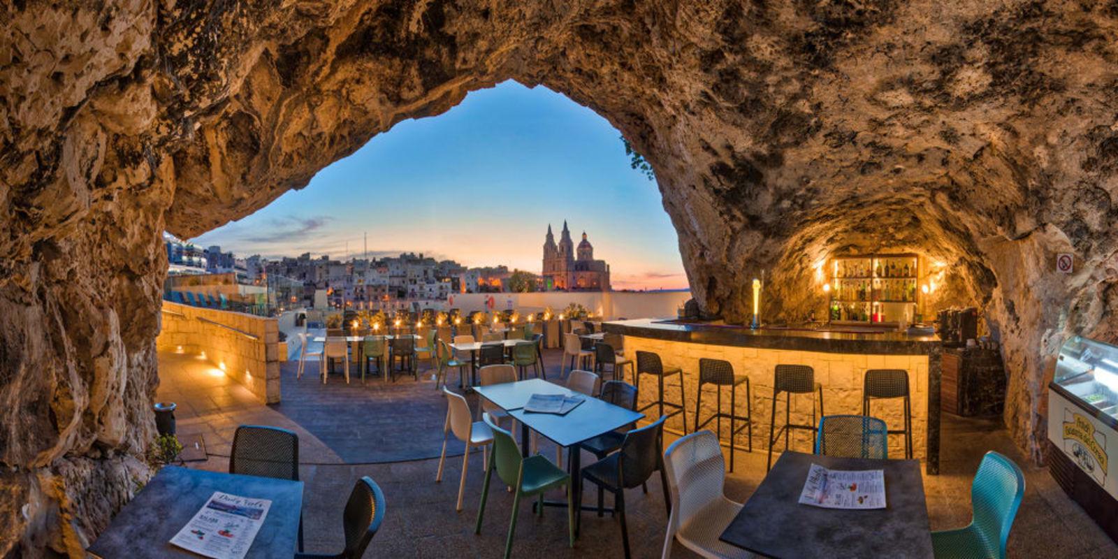 Pergola Hotel & Spa, Malta