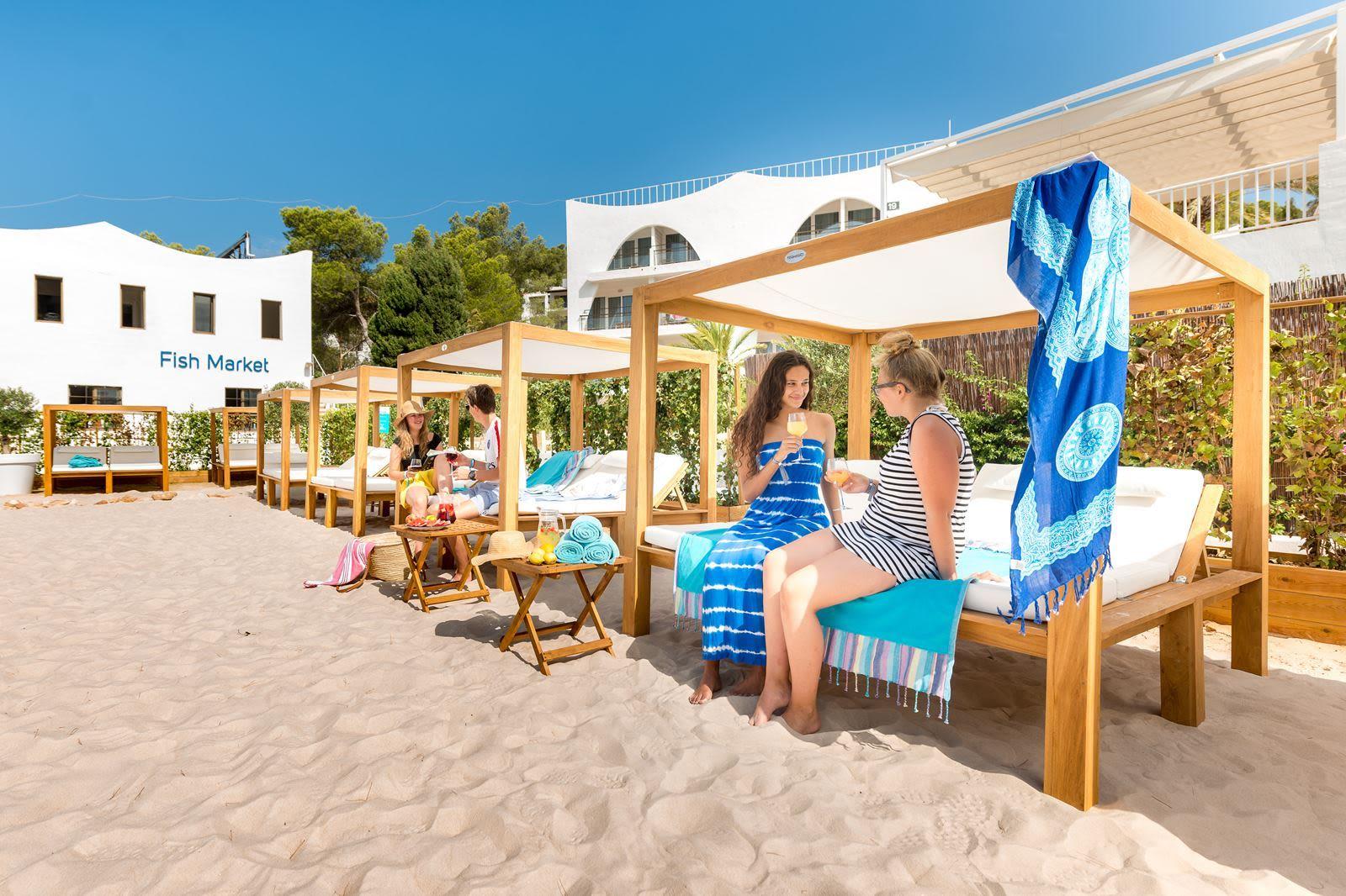 Corendon, Marble Stella Maris Ibiza, Partner