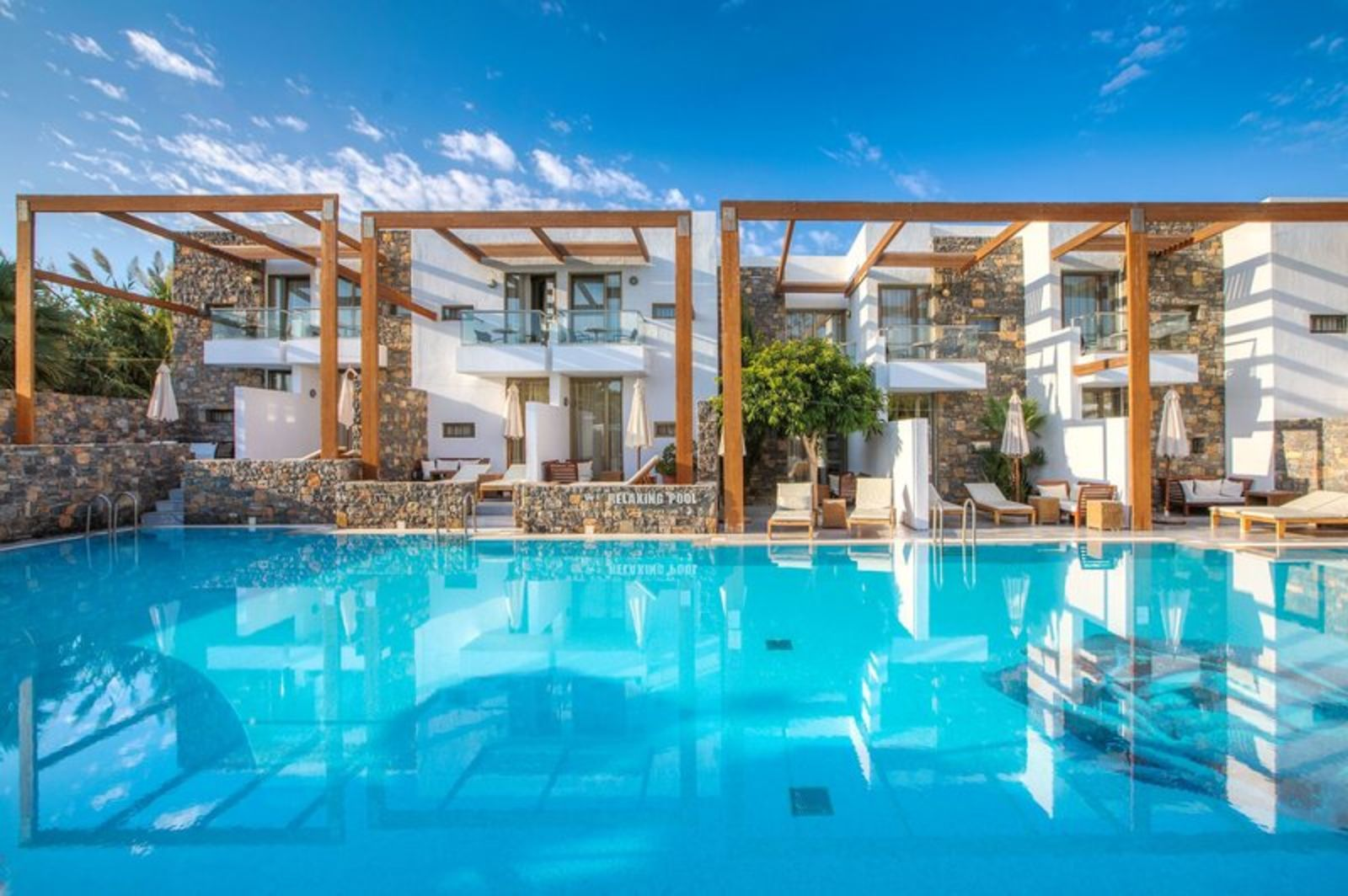The Island Hotel Gouves, Crete