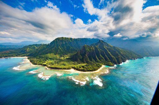 Flugkracher Hawaii bis 2022