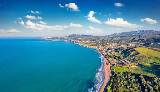 Estate in Sicilia, soggiorno a Sciacca low cost!