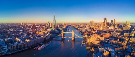 4* London hotel stay with breakfast (weekend dates included)