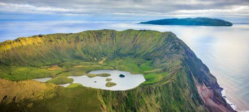 Vols A/R vers les Açores