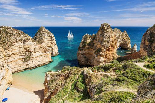 Extreem voordelige vakantie naar Portugal