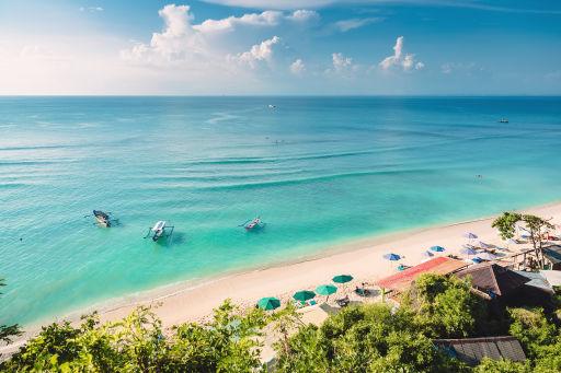 Amazing 4nt Dubai, 3nt Singapore & 7nt Bali getaway