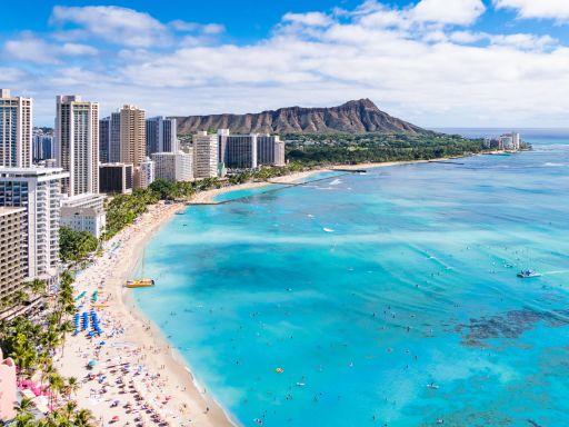 Hawaii Price Drop for 2022 Flights