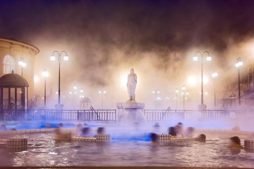 Budapest prezzi TOP!