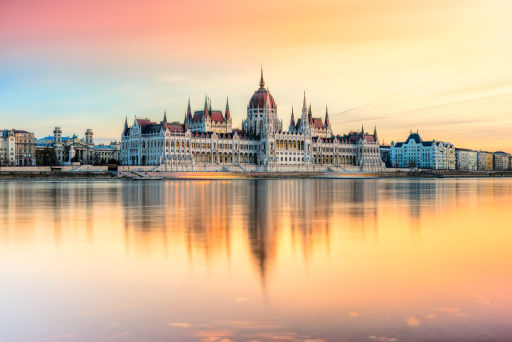 Budapest SUPER LOW COST in aparthotel 4*!