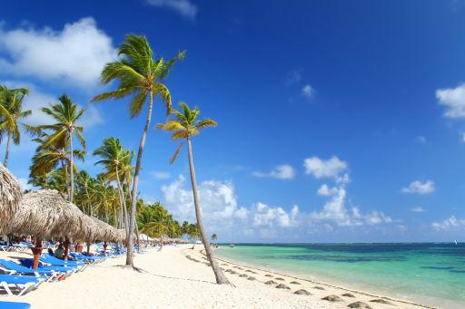 Super CHEAP 5* all-inclusive Dominican Republic week w/BA flights