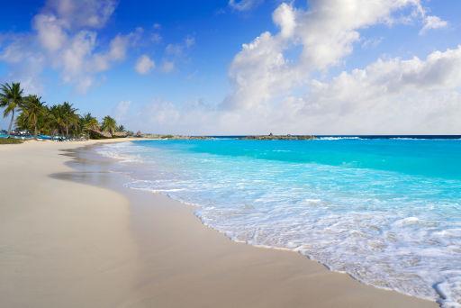 Beachfront Cozumel All-Inclusive