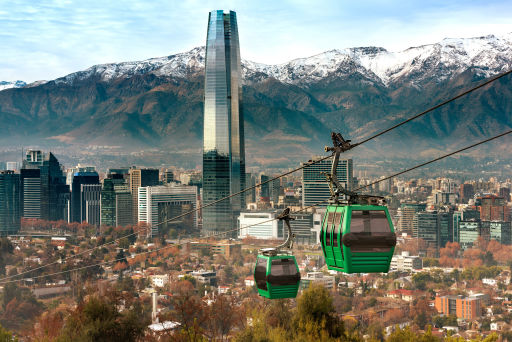 Chile is Reopening & We've Found 40% off Nonstop Flights!