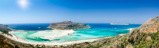 Hôtel 4* et petits-déjeuners en Crète