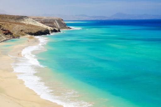Vacaciones en Fuerteventura en resort 4*