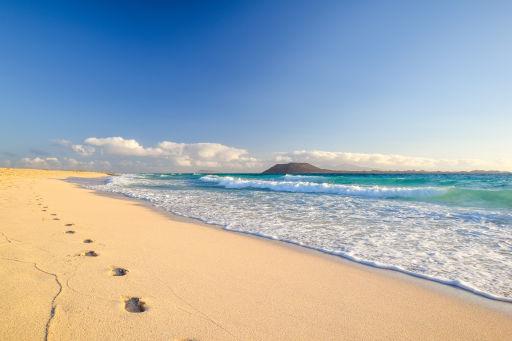 10-night winter sun holiday in Fuerteventura
