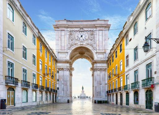 Bock auf Lissabon?