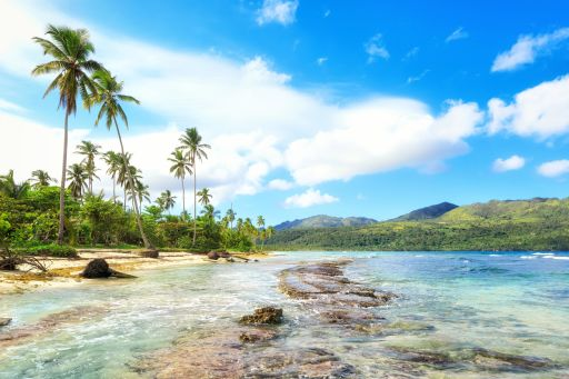 Need a Change of Scenery? Work Remotely from This Caribbean Island!
