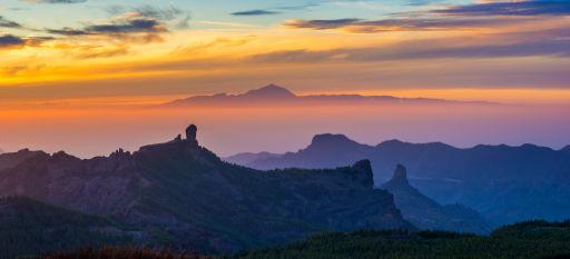 Heerlijke vakantie naar Gran Canaria