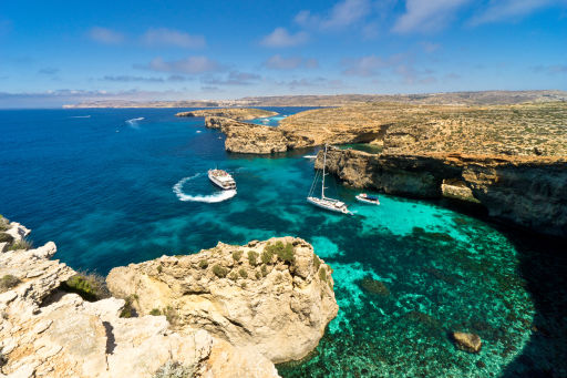 All-inclusive 7nts Malta holiday incl. flights and 4* hotel