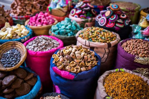 Marrakech low cost e di qualità!