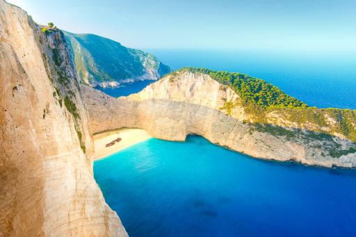 Direction Zakynthos et la Grèce ✈️