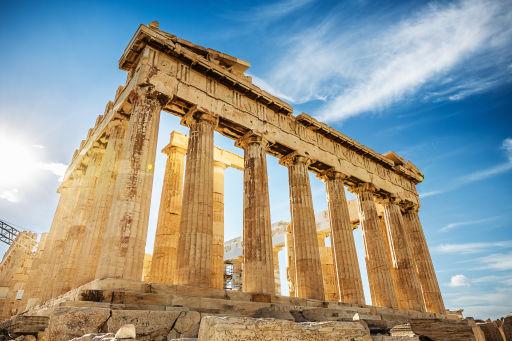 🇬🇷 Viaje 4* a Atenas en aparthotel a 500m de la Acrópolis