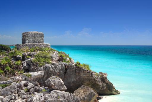 🎫 2 billetes de avión a Cancún por la cara 😃