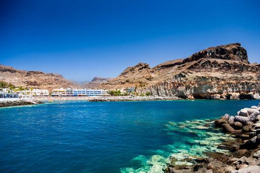 Vuelos a Gran Canaria hasta finales de septiembre