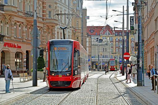 Spotgoedkope vluchten naar Katowice