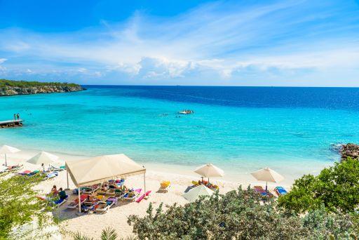 Twee weken chillen op Curaçao