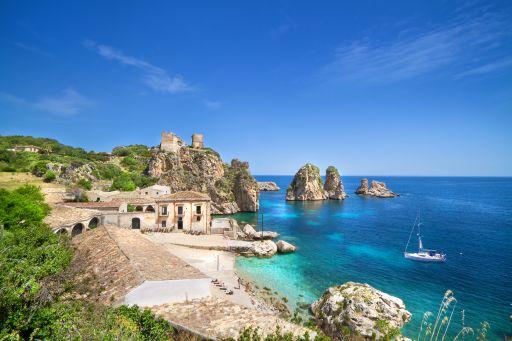 Vacaciones en Sicilia en hotel 4* con vistas al mar y desayunos