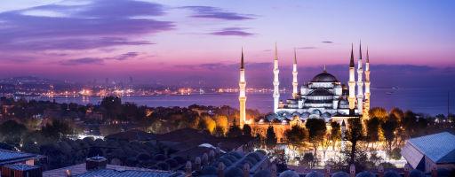 Petit prix pour Istanbul