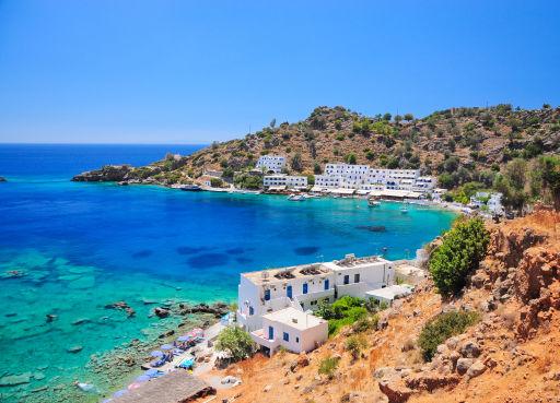 La Crète en hôtel 4* tout inclus cet été