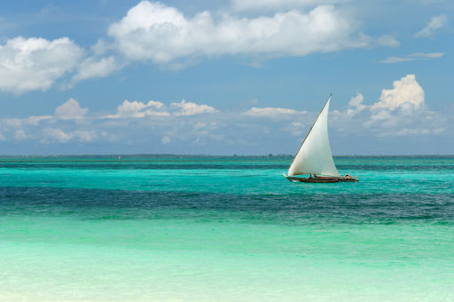 Zanzibar a fine estate, alta stagione a prezzi RECORD!