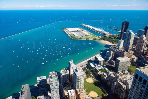 Bargain Chicago Flights