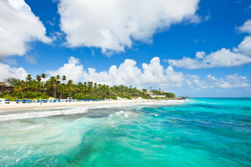 15nt Caribbean fly-cruise with meals, transfers & tips💸