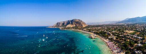 Vacance d'été en Sicile à petit prix